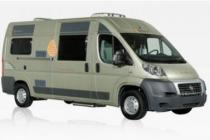 Globecar Campscout Modell 2013