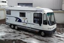 Flair 6700iLTA, CHF 43'000.-