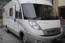 Hymer StarEdition Fiat Ducato 3.0Automat