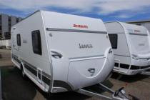 Dethleffs Summer Edition 500 FSK Modell 2013