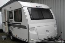 Adria Altea 390 PS, CHF 13'500.-