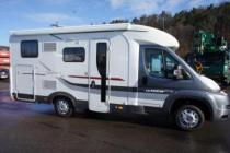 Adria Compact SPX Automat, CHF 60'848.-
