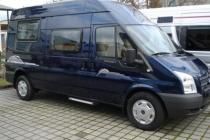 Ford Pössl For2, CHF 47'900.-