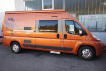 Adria Twin SP GIT