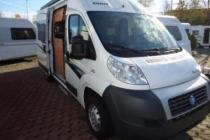 Knaus Box Star Road 540 MQ, Modell 2014, CHF 55'540.-