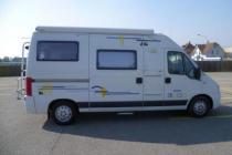 Adria SEA Sloop 1, CHF 23'000.-