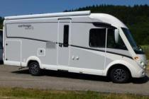 Carthago C Tourer, CHF 84'000.-