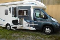 Chausson Sweet Maxi (04/2013), CHF 49'900.-
