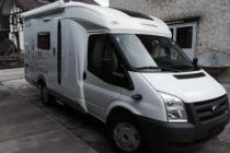 Hobby Van T500 GFSC Limited Edition 2012, CHF 44'400.-