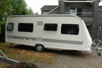 Hobby WLU Excellent, CHF 16'000.-