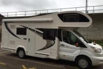 Chausson Flash C636