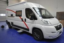 Citroen Jumper Evolution VAN