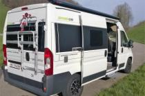 Hymer Grand Canyon