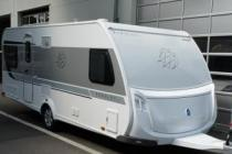 Knaus Südwind 590 FUS Silver Selection