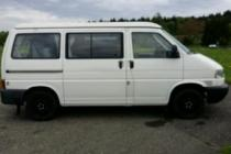 Westfalia VW T4