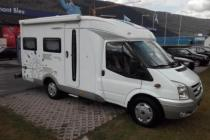 Ford Hobby Van Limited Edition