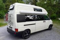 Westfalia California Exclusive