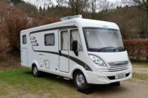 Hymer Exis i 578