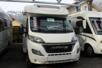 Carthago C-tourer T 143/light/17