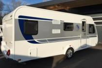 Knaus Südwind 580 QS Silver Selection