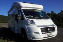 Sun Living Lido 46 SP Hybrid Crossover