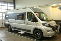 Westfalia Columbus 641E