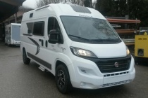 Chausson Twist V594 Exclusive Limited Edition